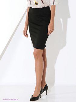 Юбки Yarmina                                                                                                              чёрный цвет