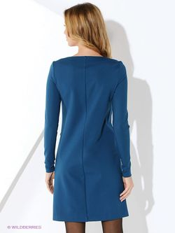 Платья Yarmina                                                                                                              синий цвет