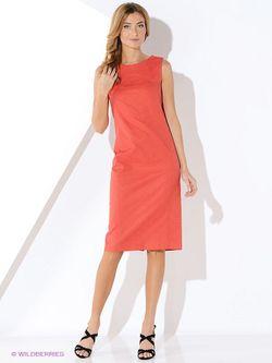 Платья Yarmina                                                                                                              красный цвет