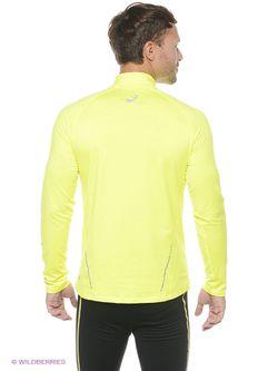 Джемперы Asics                                                                                                              желтый цвет