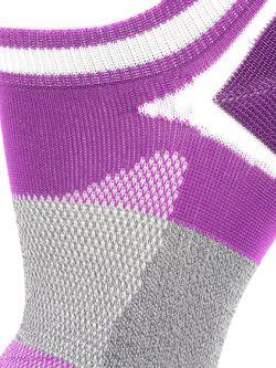 Носки Asics                                                                                                              серый цвет