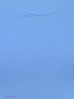 Топ Asics                                                                                                              голубой цвет