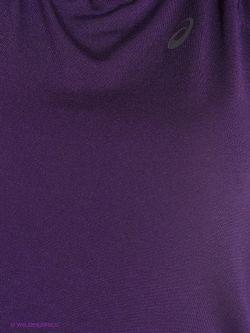 Футболка Asics                                                                                                              фиолетовый цвет