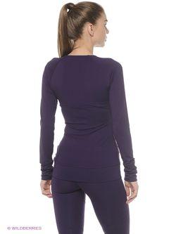 Джемперы Asics                                                                                                              фиолетовый цвет