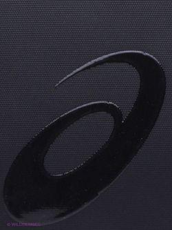 Рюкзаки Asics                                                                                                              черный цвет