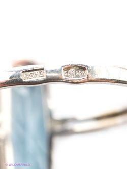 Ювелирные Кольца Бронницкий ювелир                                                                                                              серебристый цвет