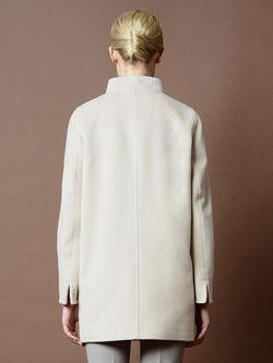 Куртки Pompa                                                                                                              бежевый цвет
