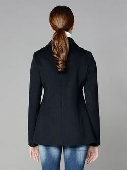 Куртки Pompa                                                                                                              синий цвет
