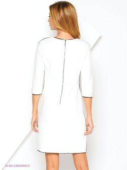Платья Pompa                                                                                                              белый цвет