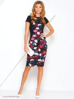 Платья Pompa                                                                                                              красный цвет