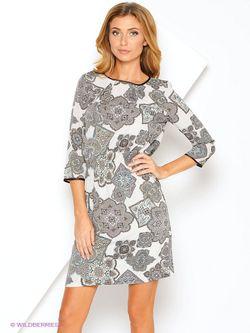 Платья Pompa                                                                                                              серый цвет