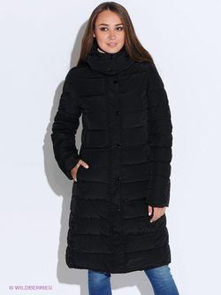 Пальто Oodji                                                                                                              чёрный цвет