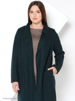 Пальто Giulia Rossi                                                                                                              зелёный цвет