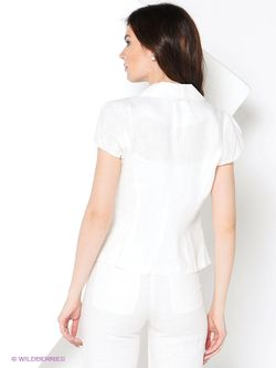 Жакеты L-design                                                                                                              белый цвет
