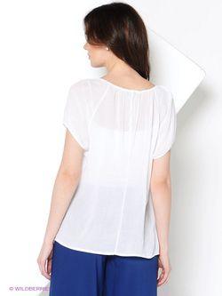 Блузки Giulia Rossi                                                                                                              белый цвет