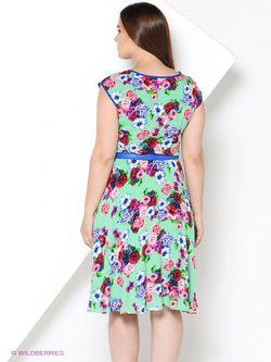 Платья Giulia Rossi                                                                                                              зелёный цвет