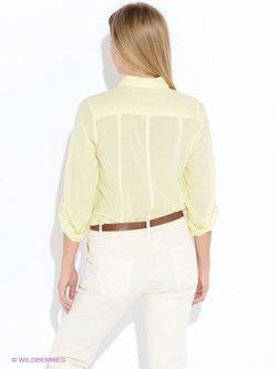 Рубашки Fullah Sugah                                                                                                              желтый цвет