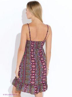 Платья Fullah Sugah                                                                                                              розовый цвет