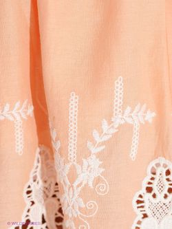 Юбки Fullah Sugah                                                                                                              Персиковый цвет
