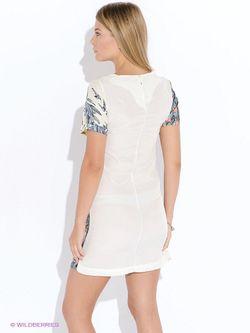 Платья Fullah Sugah                                                                                                              белый цвет