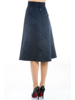Юбки Levall                                                                                                              синий цвет