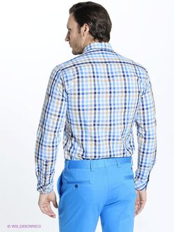 Сорочки JOHN JENIFORD                                                                                                              голубой цвет