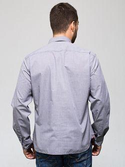 Сорочки JOHN JENIFORD                                                                                                              серый цвет
