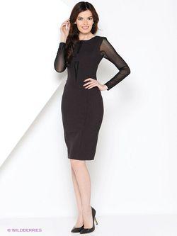 Платья Elena Shipilova                                                                                                              черный цвет