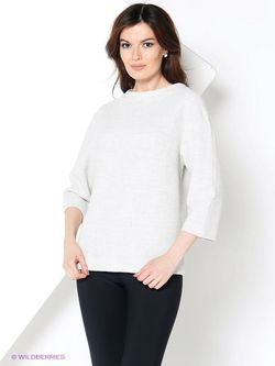 Блузки Elena Shipilova                                                                                                              Молочный цвет