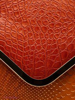 Сумки Lastoria                                                                                                              Рыжий цвет
