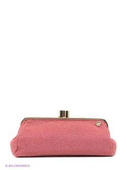 Сумки Lastoria                                                                                                              розовый цвет