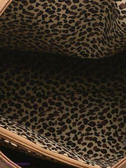 Сумки Savio                                                                                                              коричневый цвет