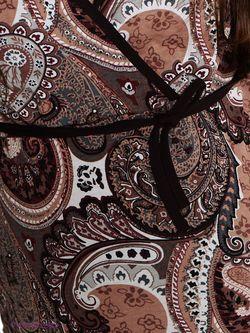 Блузки Alena Alenkina                                                                                                              коричневый цвет