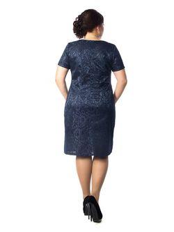 Платья Wisell                                                                                                              синий цвет