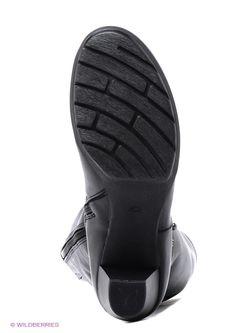 Сапоги Caprice                                                                                                              черный цвет
