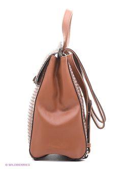 Рюкзаки Jane Shilton                                                                                                              коричневый цвет