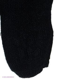 Митенки Oodji                                                                                                              чёрный цвет