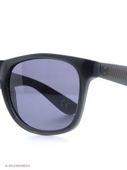 Солнцезащитные Очки Vans                                                                                                              чёрный цвет