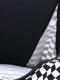 Рюкзаки Vans                                                                                                              чёрный цвет