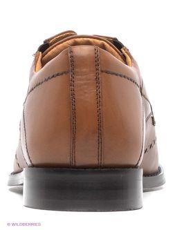 Туфли s.Oliver                                                                                                              коричневый цвет