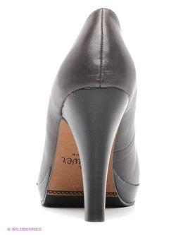 Туфли s.Oliver                                                                                                              серый цвет