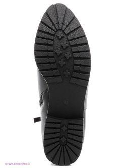 Ботинки Popular Fashion                                                                                                              черный цвет