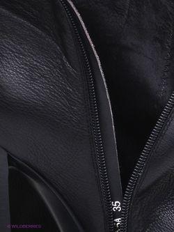 Сапоги bigRope                                                                                                              чёрный цвет