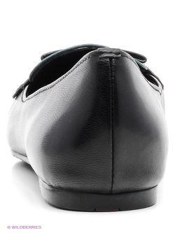 Туфли bigRope                                                                                                              чёрный цвет