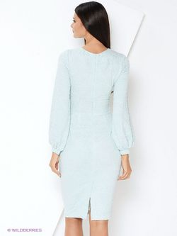 Платья Mary Mea                                                                                                              голубой цвет