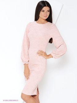 Платья Mary Mea                                                                                                              розовый цвет
