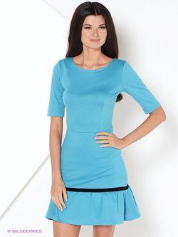 Платья Barcelonica                                                                                                              Морская Волна цвет
