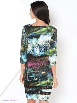Платья Barcelonica                                                                                                              зелёный цвет