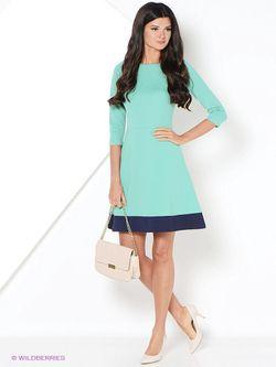 Платья Barcelonica                                                                                                              синий цвет