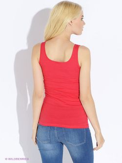 Футболка Up Girl                                                                                                              красный цвет